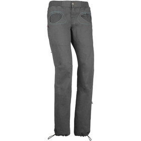 E9 Onda Slim 2 Trousers Women, iron